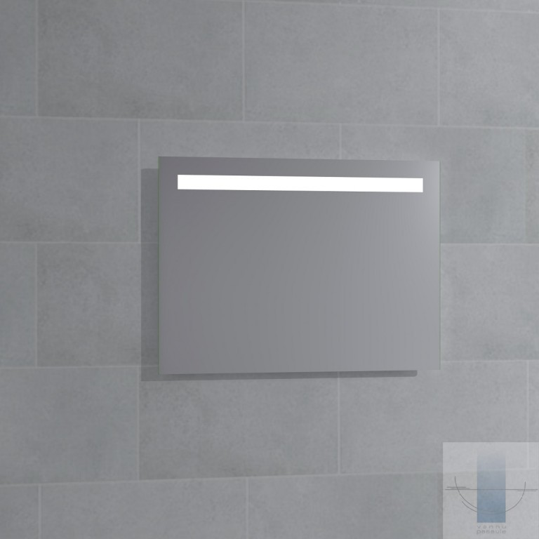 LED spogulis NORA 2, 600x800 mm 1