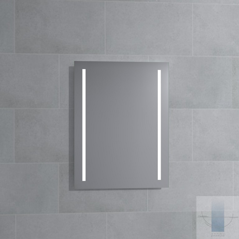LED spogulis EMILIA, 600x600 mm 1