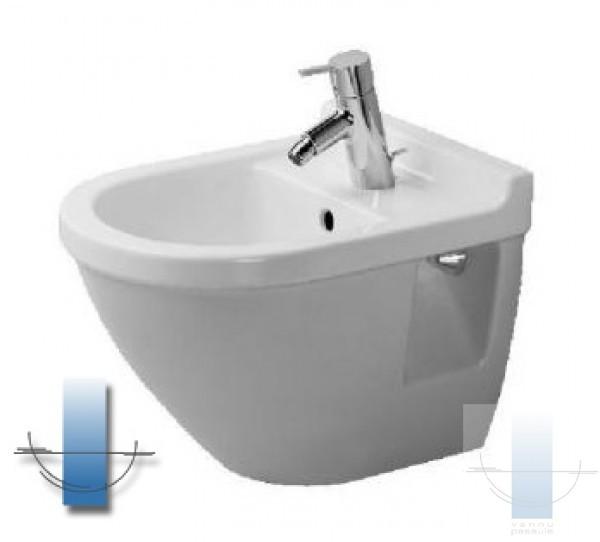 starck iii compact bid 223115. Black Bedroom Furniture Sets. Home Design Ideas