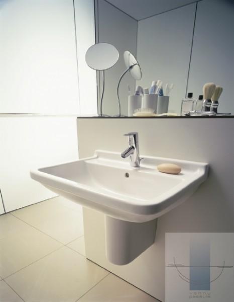 starck iii izlietne 50x36 cm. Black Bedroom Furniture Sets. Home Design Ideas