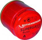 ROTHENBERGER C 200 Supergas gāzes balons