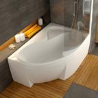 Asimetriskās vannas