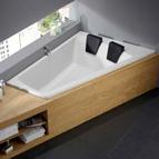 Divvietīgās vannas