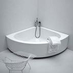 Stūra vannas
